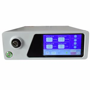 Hot sale portable Endoscopic operation Surgery CO2 Insufflator with LCD touch screen