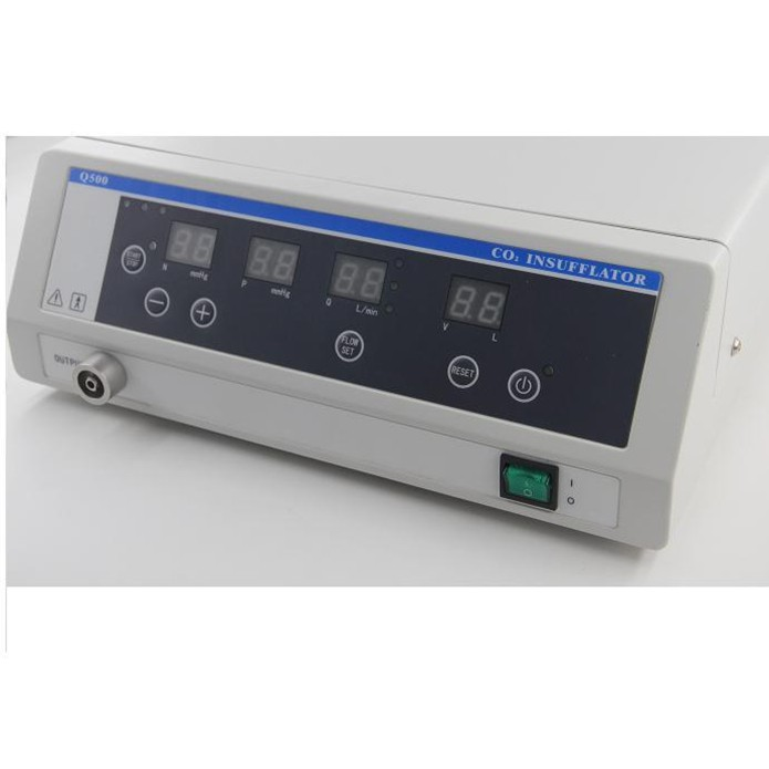 Endoscopic operation Surgery CO2 Insufflator