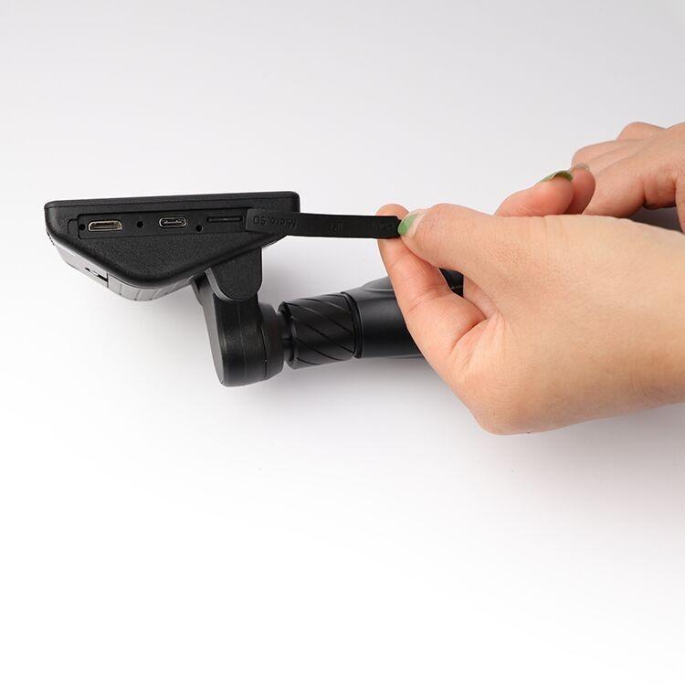 Endoscopio video flexible de la cámara del endoscopio médico portátil del Usb