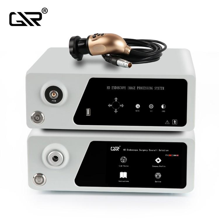 نظام كاميرا للتنظير الداخلي UHD Mendical 4K لتنظير البطن