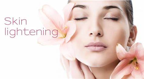 Any natural skin whitening products recommended?