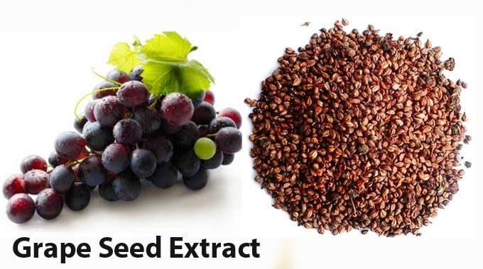 10 Benefits of Grape Seed Extract