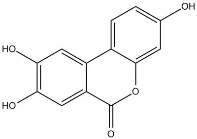 Urolithin A (3