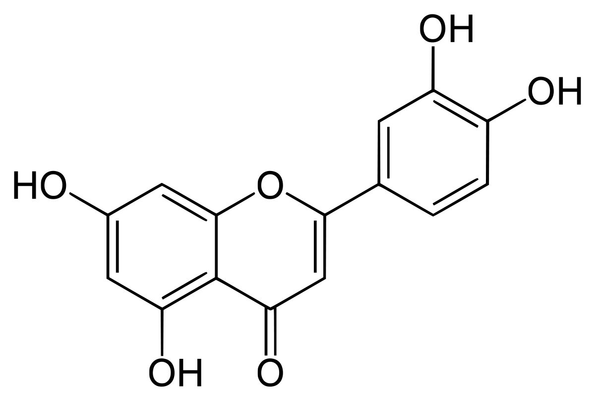 luteolina