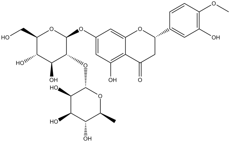 Neohesperidin CAS 13241-33-3 Standard Sample For Research