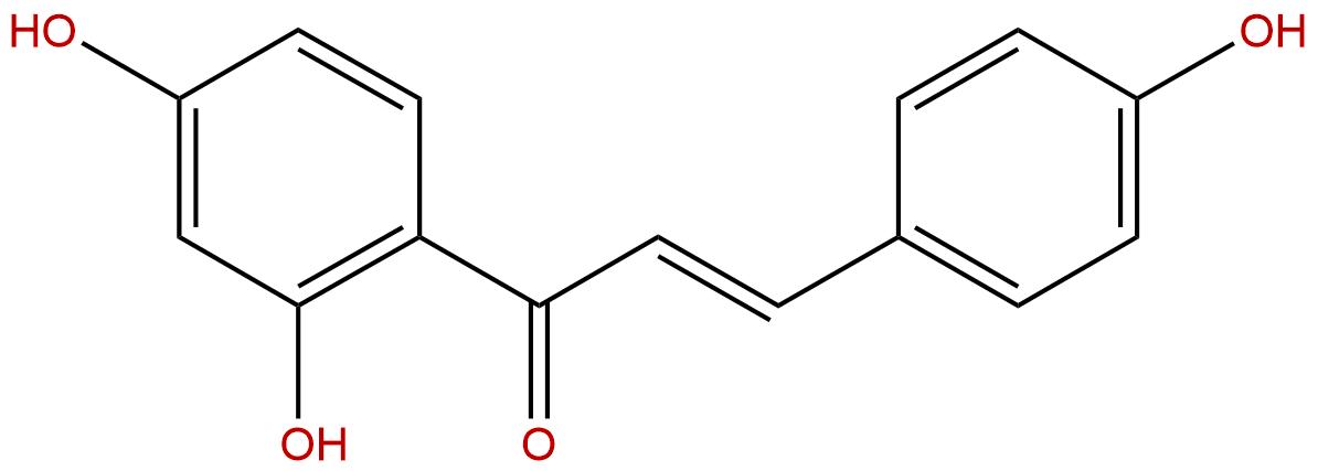 Soliquiiritigenin CAS961-29-5 Standard Sample For Research