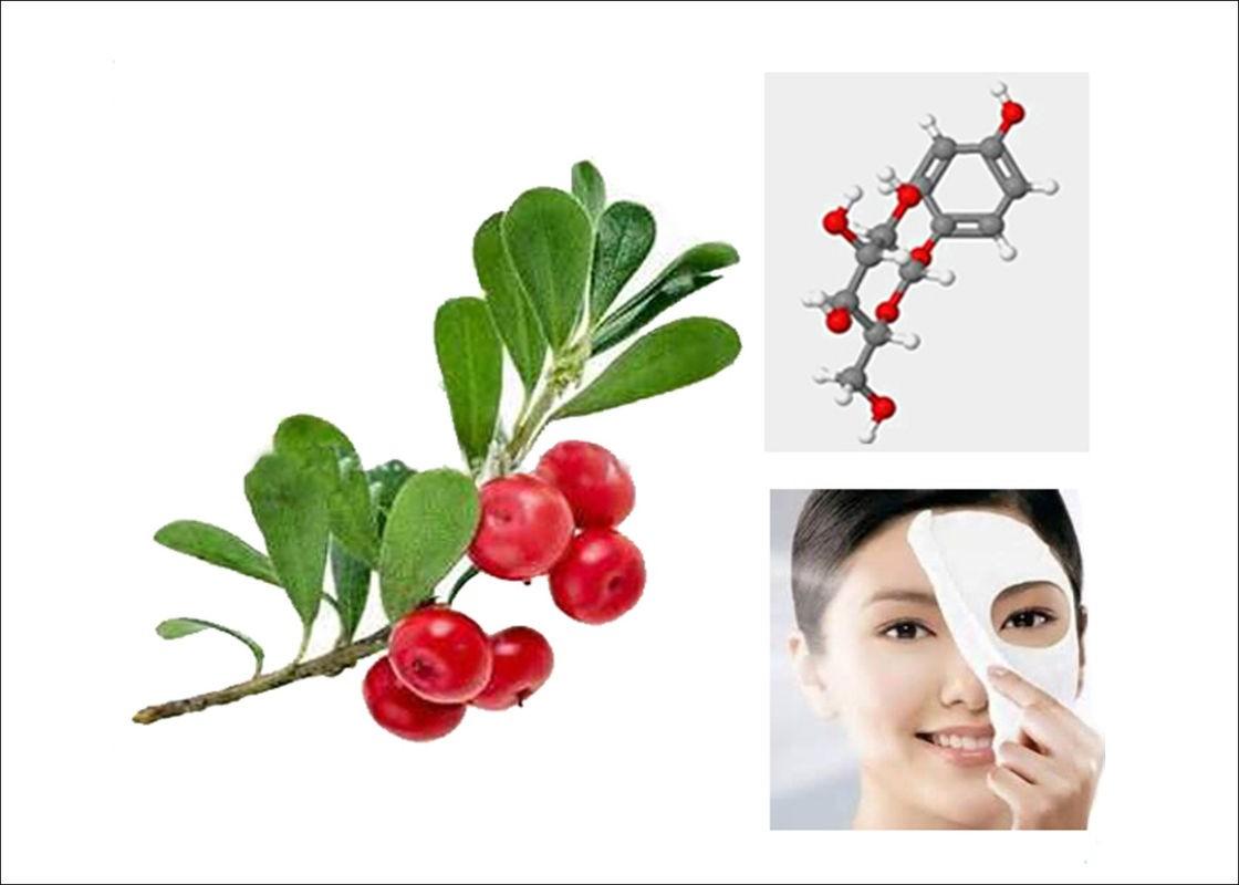 Whitening Plant Extract Alpha-Arbutin CAS 497-76-7