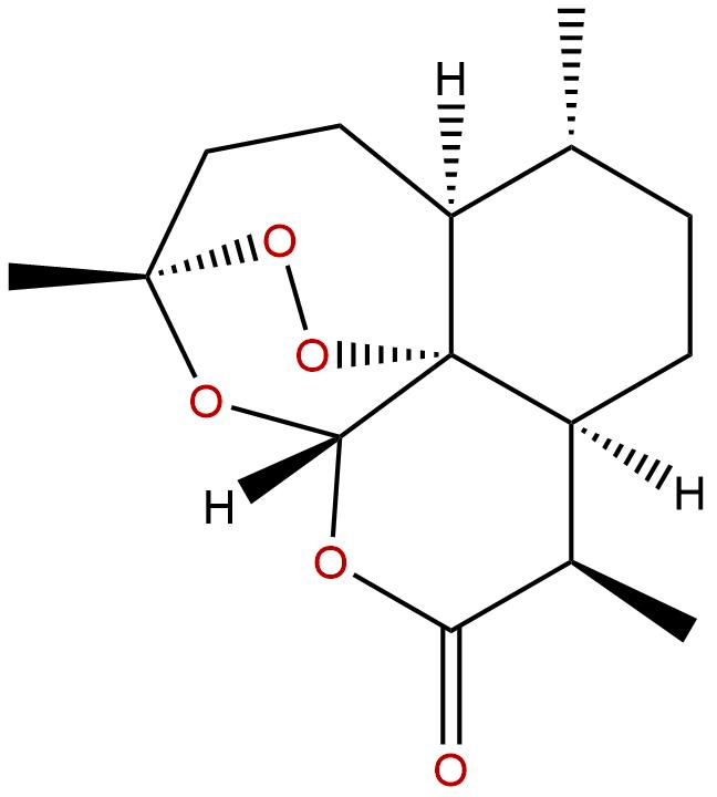 Pure Organic Artemisia Annua Extract Artemisinin CAS 63968-64-9