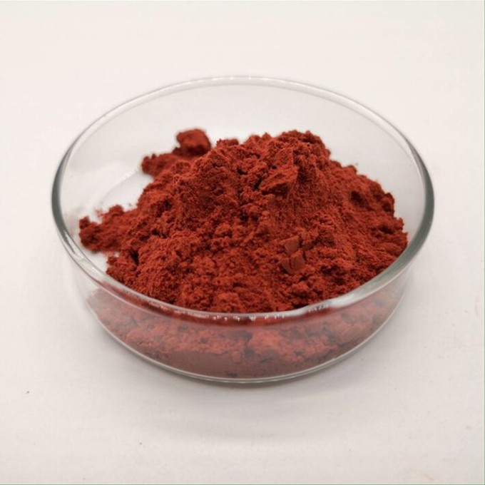 Haematococcus Pluvialis Extract Astaxanthin Powder/ Oil CAS 472-61-7