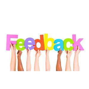 Ausgezeichnetes Feedback von unseren Kunden