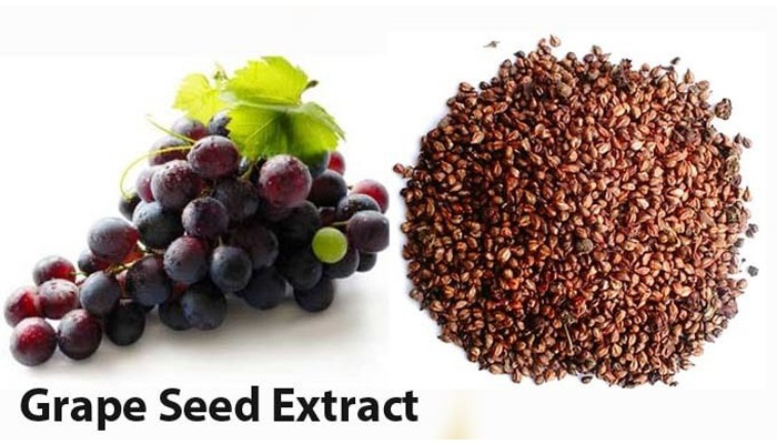 极速体育nba10 Benefits of Grape Seed Extract, Based on Science