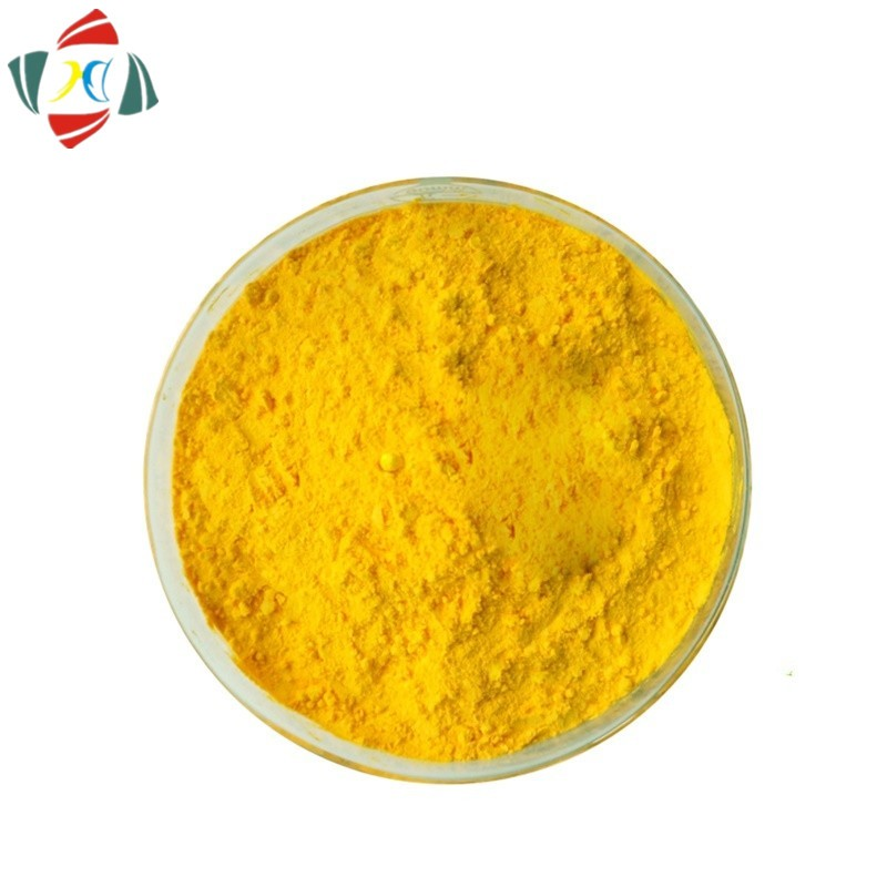 Water Soluble Coenzyme Q10 Raw Material Powder For Pharmaceutical CAS303-98-0