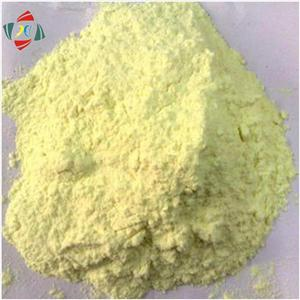 Quercetin Dihydrate CAS 6151-25-3 Standard Sample For Research
