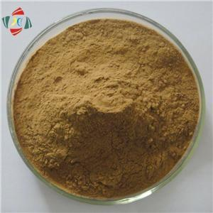 Asiaticoside B CAS 125265-68-1 Standard Sample For Research
