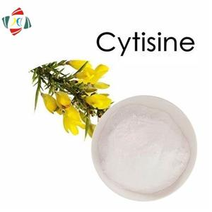 Cytisine CAS 485-35-8 Standard Sample For Research