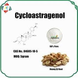 Cycloastragenol CAS 84605-18-5 Standard Sample For Research