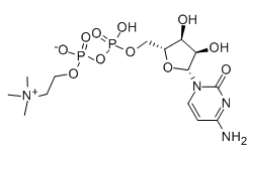 Wuhan HHD CDP Choline Citicoline Smart Drugs Nootropics Powder Cas 987-78-0