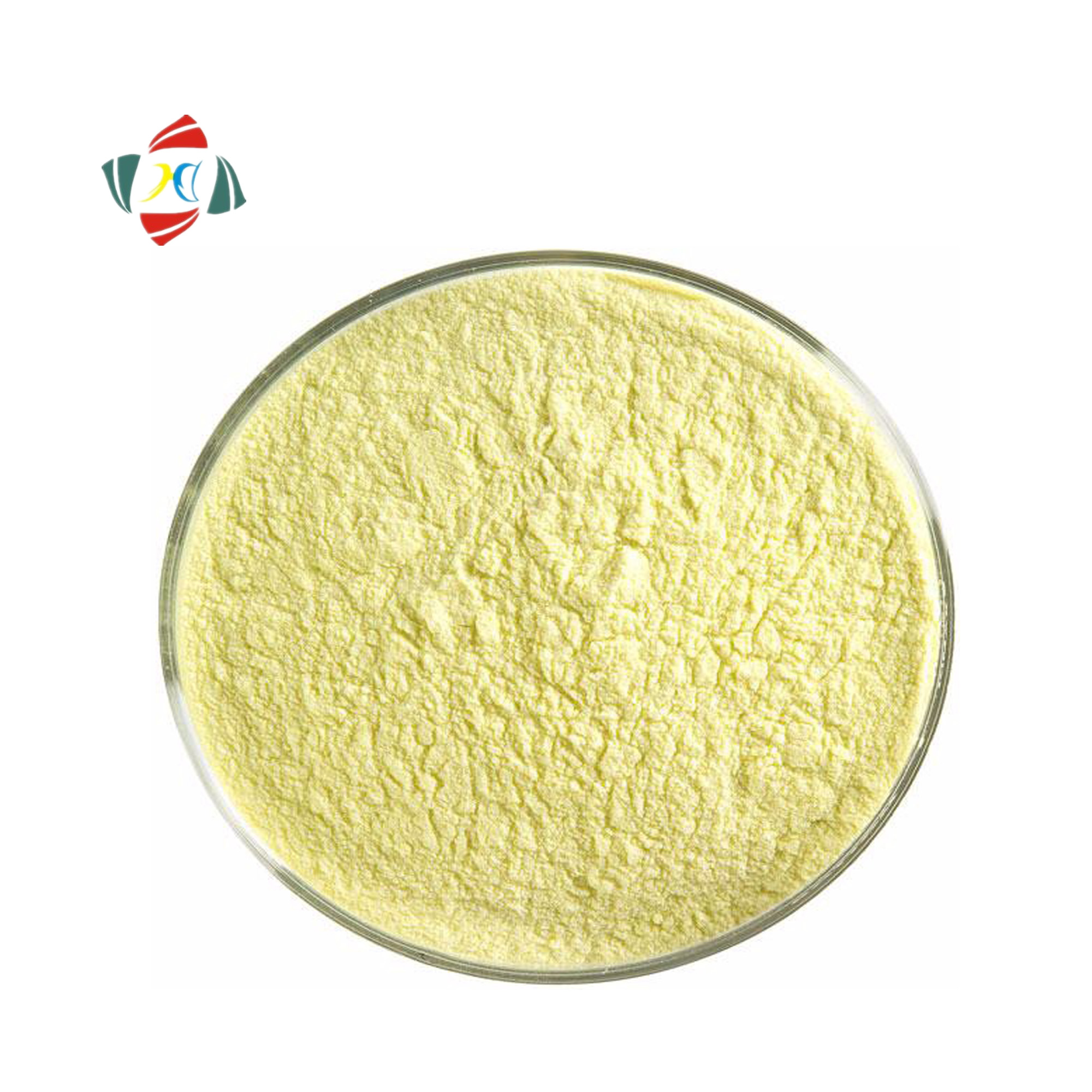 Wuhan HHD Quercetin Dihydrate CAS 6151-25-3 Standard Sample For Research