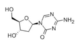 Wuhan HHD 5-Aza-2'-deoxycytidine CAS 2353-33-5