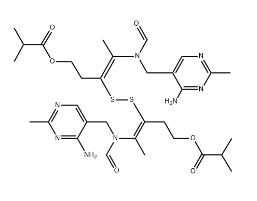 Wuhan HHD Sulbutiamine CAS 3286-46-2