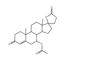 Wuhan HHD Spironolactone CAS 52-01-7