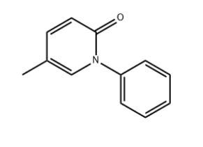 Wuhan HHD Pirfenidone CAS 53179-13-8