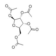 Wuhan HHD Beta-D-Ribofuranose 1,2,3,5-tetraacetate CAS 13035-61-5