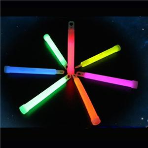 6 Inch Glow Stick Solid Color