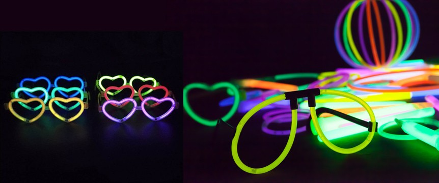 Glow Party Items