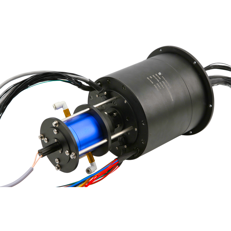 JINPAT Slip Rings for Radar Antenna