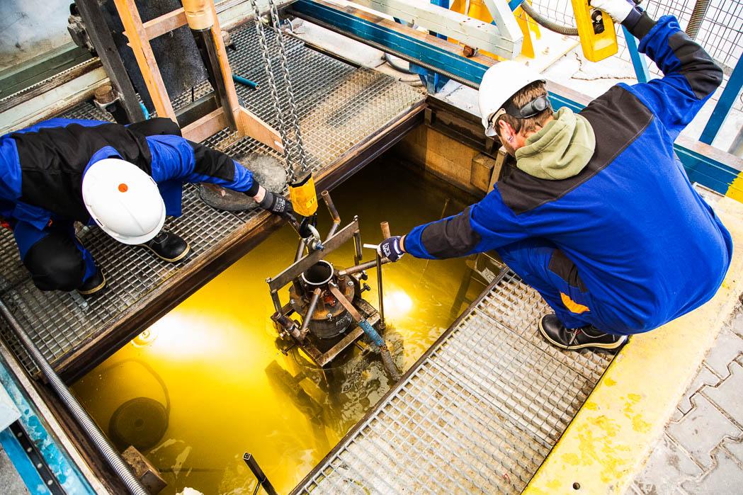 Slip Rings for Mining & Drilling Equipment