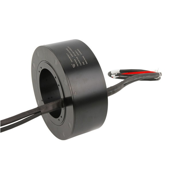 Ethernet Slip Rings Reliable For High Definition Transmission