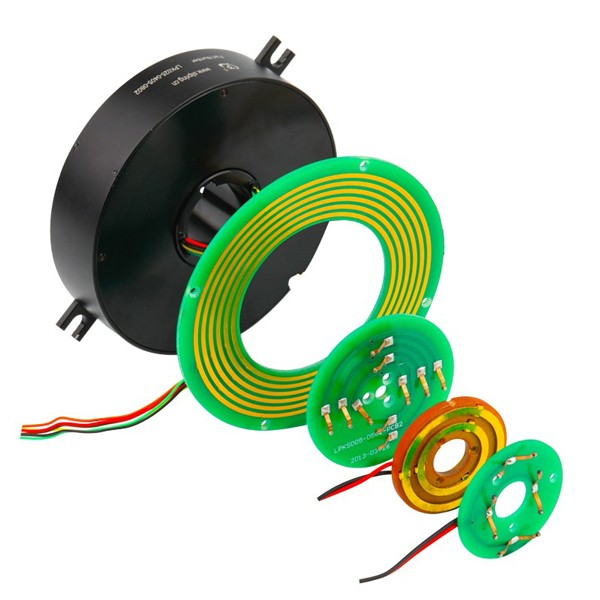 Pancake Slip Rings Manufacturers, Pancake Slip Rings Factory, Supply Pancake Slip Rings