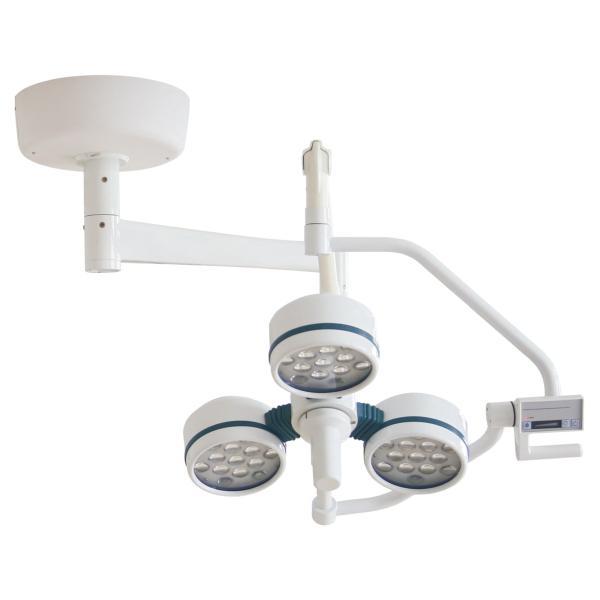 Slip Ring in Medical Illumination Systems