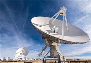 JINPAT Slip Rings for Radar Antenna
