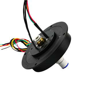 High Speed Slip Rings Provide With High Power And Low Noise