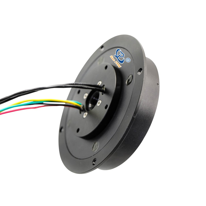 High Speed Slip Rings Provide With High Power And Low Noise Manufacturers, High Speed Slip Rings Provide With High Power And Low Noise Factory, Supply High Speed Slip Rings Provide With High Power And Low Noise