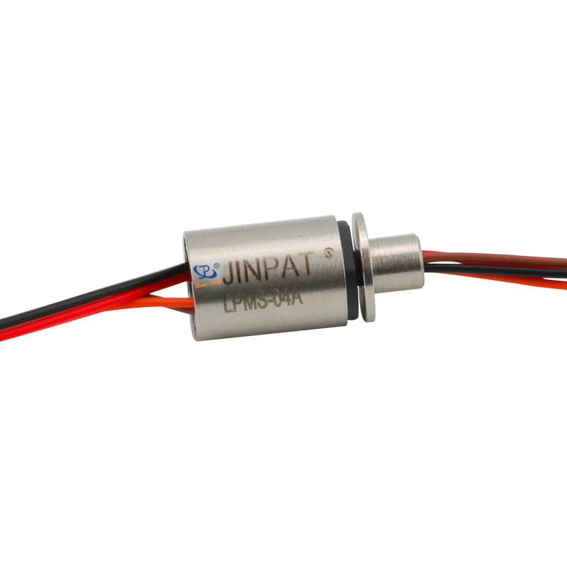 seperate slip ring