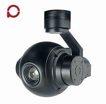 Slip Ring for Optical Equipment
