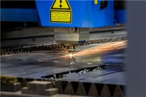 Through-bore Slip Ring for Cutting Machine