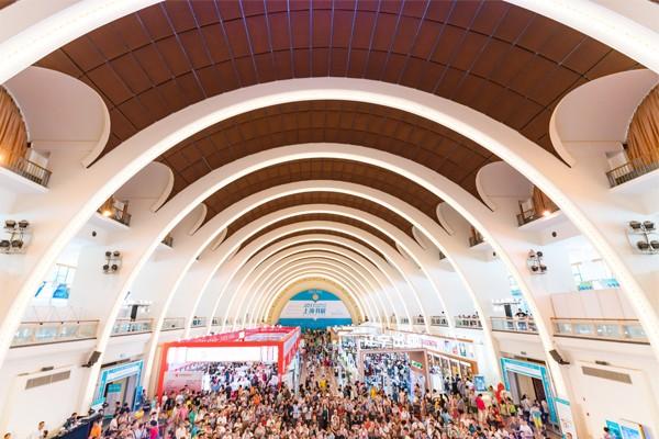 JINPAT Invites You to Meet Us at 2019 Shenzhen High-Tech Fair