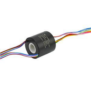 12 langat 2a Liukurenkaalla kanssa 12.7mm Hole Dia kanssa 240V Jännite sähkölaitteille