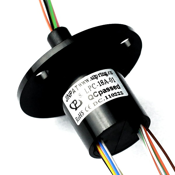 18 Circuits Electrical Slip Ring with 300rpm Working Speed for Electrical Testing Equipment Manufacturers, 18 Circuits Electrical Slip Ring with 300rpm Working Speed for Electrical Testing Equipment Factory, Supply 18 Circuits Electrical Slip Ring with 300rpm Working Speed for Electrical Testing Equipment