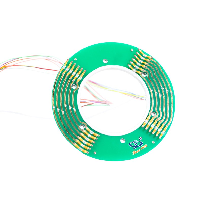 Pancake Slip Ring 12 Circuits with Aluminum Alloy Housing for Robots pcb slip ring Manufacturers, Pancake Slip Ring 12 Circuits with Aluminum Alloy Housing for Robots pcb slip ring Factory, Supply Pancake Slip Ring 12 Circuits with Aluminum Alloy Housing for Robots pcb slip ring