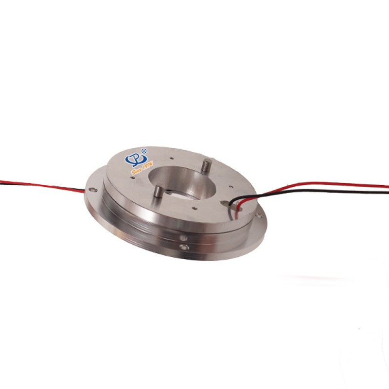 2 Channel slip ring flat with Large Dielectric Strength for Rotary Table Manufacturers, 2 Channel slip ring flat with Large Dielectric Strength for Rotary Table Factory, Supply 2 Channel slip ring flat with Large Dielectric Strength for Rotary Table