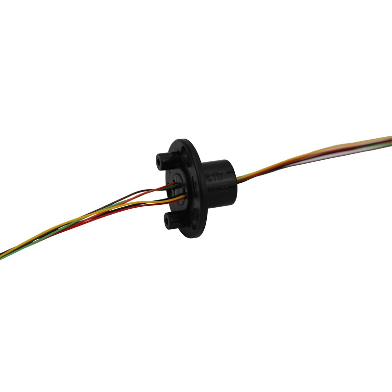 Miniature Capsule Slip Ring Smooth Running And Stable Performance Small Size 6 Circuits Rotary Joint For Security Monitoring Manufacturers, Miniature Capsule Slip Ring Smooth Running And Stable Performance Small Size 6 Circuits Rotary Joint For Security Monitoring Factory, Supply Miniature Capsule Slip Ring Smooth Running And Stable Performance Small Size 6 Circuits Rotary Joint For Security Monitoring