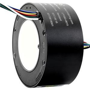 60 mmthrough boring sleepring 6 Circuits overbrengen 15A Current met 240V spanning