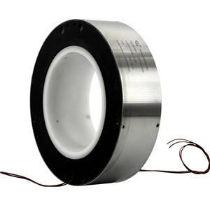BAGUE avec trou traversant 150 mm Diamètre Grande Rigidité diélectrique et d'isolation pour les instruments industriels