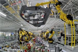 Slip Ringen voor Robotics uit JINPAT
