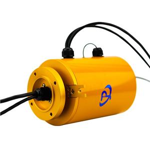 JINPAT Slip Ring for Hose Reels and Winches